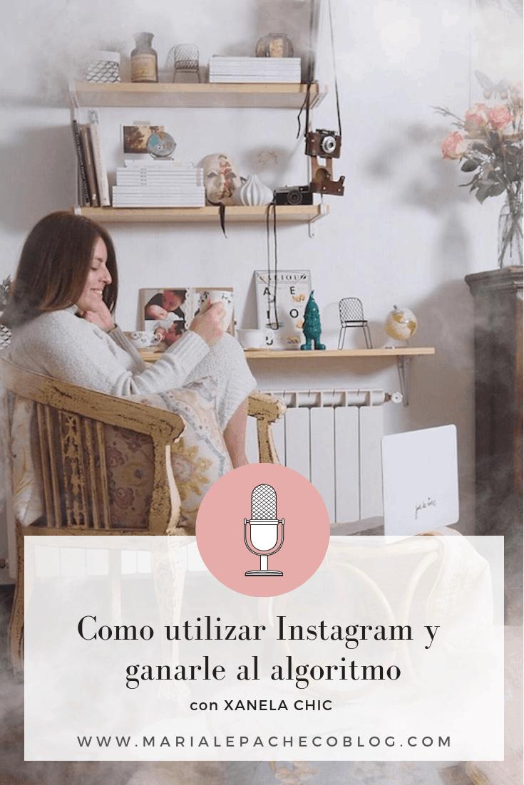 Como utilizar Instagram y ganarle al algoritmo