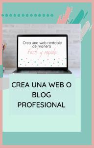 Como crear un sitio web 2020