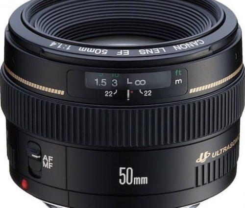 Canon-50mm-f1.4